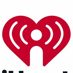 iHeartRadio logo icon