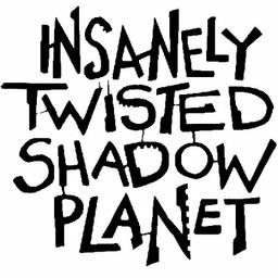 Insanely Twisted Shadow Planet logo icon
