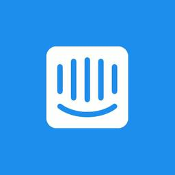 Intercom logo icon
