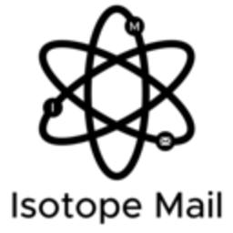 Isotope Mail Client logo icon