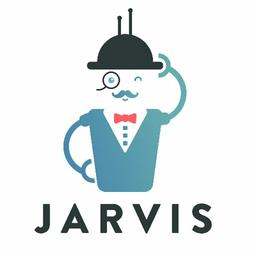 Jarvis logo icon