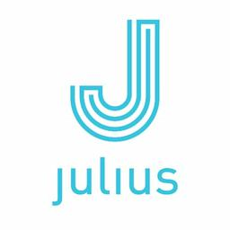 Julius logo icon