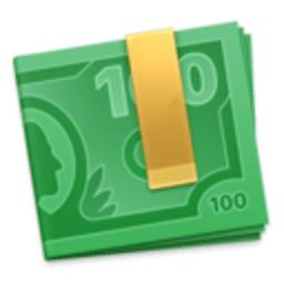 Jumsoft Money logo icon