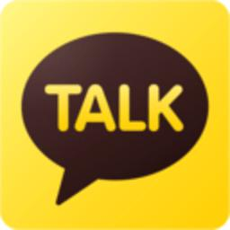 KakaoTalk Messenger logo icon