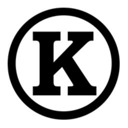 Known logo icon