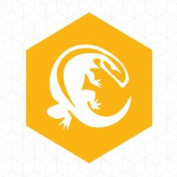 Komodo Edit logo icon