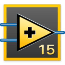 LabVIEW logo icon