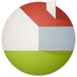 Live Home 3D (for iOS, Mac, Windows) logo icon