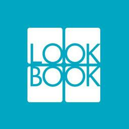 LookBookHQ logo icon