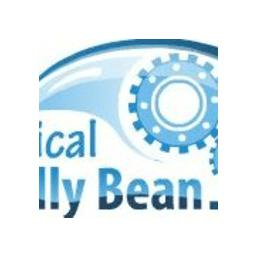 Magical Jelly Bean Keyfinder logo icon