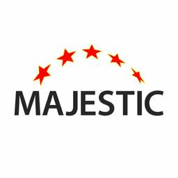 Majestic logo icon