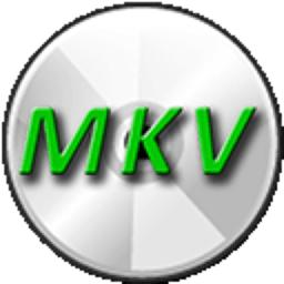 MakeMKV logo icon