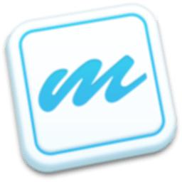 Marked 2 logo icon