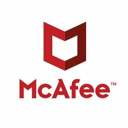 McAfee Endpoint Protection logo icon