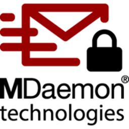 MDaemon Messaging Server logo icon
