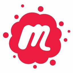 Meetup logo icon