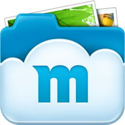 MegaCloud logo icon