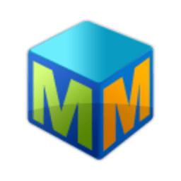 Mindmapper logo icon