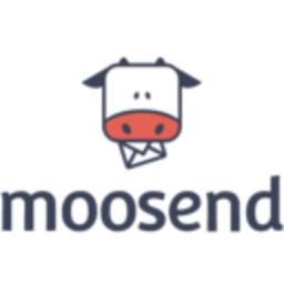 Moosend logo icon