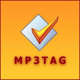 Mp3tag logo icon