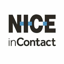 NICE inContact logo icon