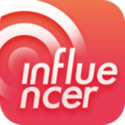 NoxInfluencer logo icon