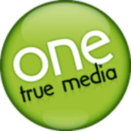 One True Media logo icon