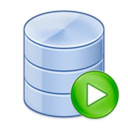 Oracle SQL Developer logo icon