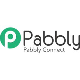 Pably Connect logo icon