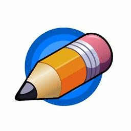 Pencil2D logo icon