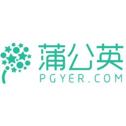 PGYER logo icon