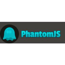 Phantomjs logo icon