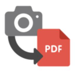 Photo to PDF – One-click Converter logo icon