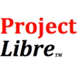ProjectLibre logo icon