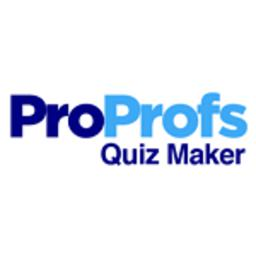 ProProfs Quiz Maker logo icon