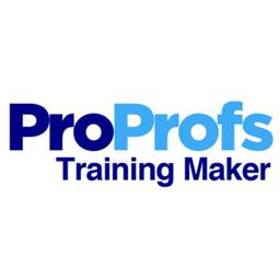 ProProfs Training Maker logo icon