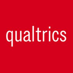 Qualtrics logo icon