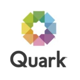 QuarkXPress logo icon