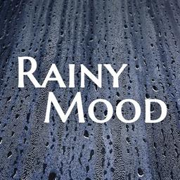 Rainy Mood logo icon