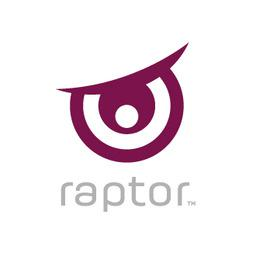 Raptor Services logo icon