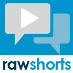 Raw Shorts logo icon