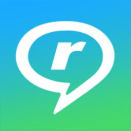 RealPlayer logo icon