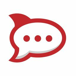 Rocket.Chat logo icon