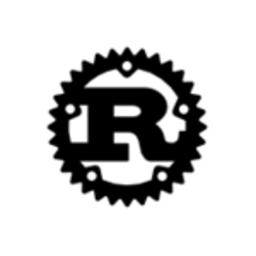 Rust logo icon
