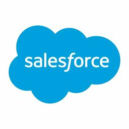 Salesforce Financial Services Cloud logo icon