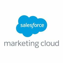 Salesforce Marketing Cloud logo icon