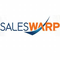 SalesWarp logo icon