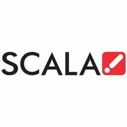 Scala logo icon