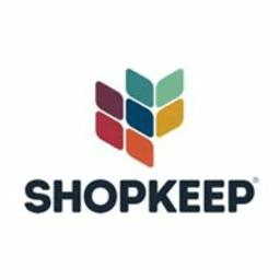 ShopKeep logo icon