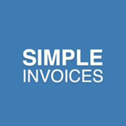 Simple Invoices logo icon